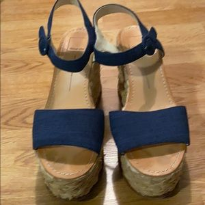 Dolce vita size 9.5 wedges
